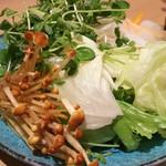90590733 - お野菜たくさん