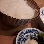 90591017 - ふっくらご飯