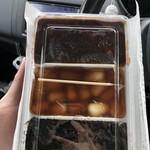 谷口菓子舗 - 料理写真: