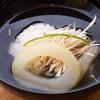 黒門町 紋屋 - 料理写真:お椀