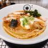 麺処 蛇の目屋 - 料理写真:期間限定麺