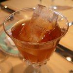 モンモランシー - 食前酒
