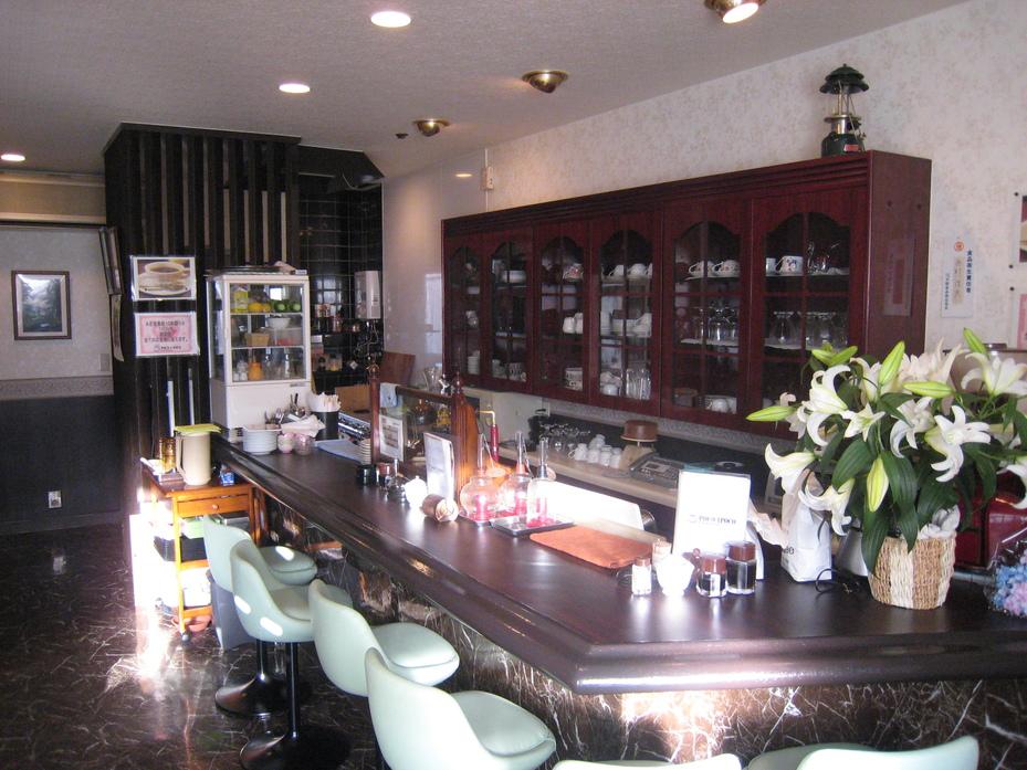 カフェ&キッチン ポコアポコ