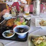 那須ちふり湖カントリークラブレストラン -