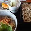 かしわ木 - 料理写真: