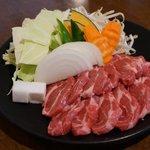遠野食肉センター 精肉部 - 料理写真: