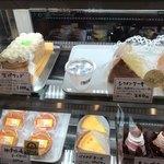 成田屋 - 洋菓子も✨