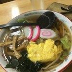 福助食堂 - 五目中華 730円