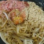 サイアムオーキッド - テイクアウトのパッタイ弁当