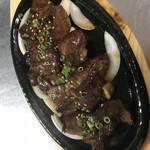 本格韓国料理 情 - ハラミ