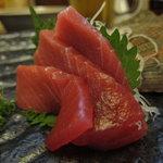 串焼き梅ちゃん - 本マグロ