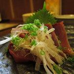 串焼き梅ちゃん - カツオ