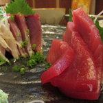 串焼き梅ちゃん - 本日のおすすめ