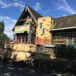 Kitchen cafe CRANBON -