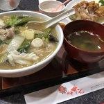 中華サン - 料理写真:すごい量です^^