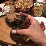 フランス料理 サンク - 日本酒