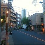 9062454 - 吉原の大門