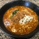 麺屋遊膳 - 担々麺