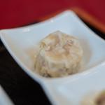 ヌーベルシノワ Ishibashi - 雞肉燒賣(とりしうまい)