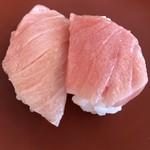 回転寿司 魚どんや - 中トロ 390円