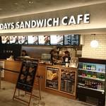 デイズ・サンドウィッチ・カフェ -