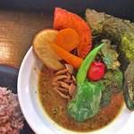 90625587 - 野菜+海苔
