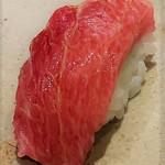 紀文寿司 - 料理写真:とろ