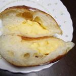 えのぱん - クリームパン
