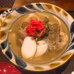 沖縄料理 御殿 - 料理写真: