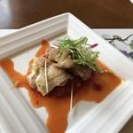 レストラン シャンモリ -