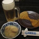海鮮長州 - 海鮮長州 湯田店