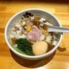 Chiyuukasobamanchiiken - 料理写真: