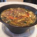 90644574 - 酸辣湯麺 1274円。