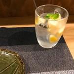 肉料理 肉の寿司 okitaya - ドリンク写真: