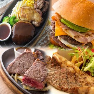 秋葉原で肉宴会!飲み放題付きプランは税込2,980円~!