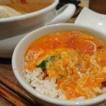 太陽のトマト麺withチーズ - ちびリゾ