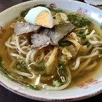きりん亭 - 料理写真: