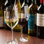 ハウスワイン GLASS