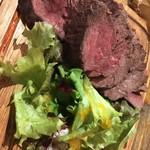 ステーキとワインの肉バル BAROCCS -