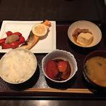 日本料理 日高 -