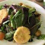 90670569 - グアム野菜サラダ