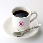 六壱珈琲 - ブレンドコーヒー