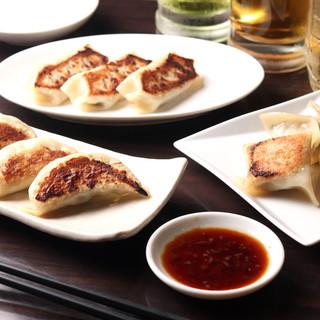 【医食同源】9月より「食事をしながら健康になる」餃子始まる!