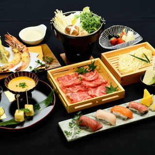 オープン9周年記念特別コース11,500円⇒5,300円!