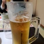 津駅前食堂 岸 -