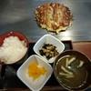 楓の木 - 料理写真:お好焼き定食770円