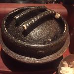 粋魚 むらばやし - 土鍋