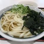 竹清 - ひやかけ2玉430円(税込)