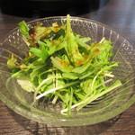 焼肉 こうちゃん - サラダ