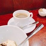 ジーン ダイニング - コーヒー付き
